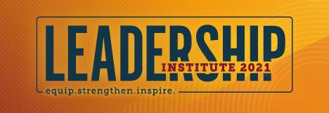 Leadership Institute 2021